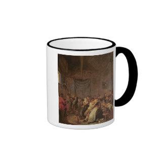 Twelfth Night Mugs