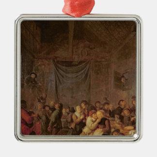 Twelfth Night Ornaments