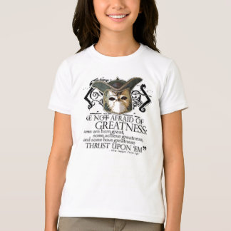 Twelfth Night Quote T-Shirt