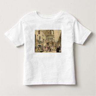 Twelfth Night Revels in the Great Hall, Haddon Hal T-shirt
