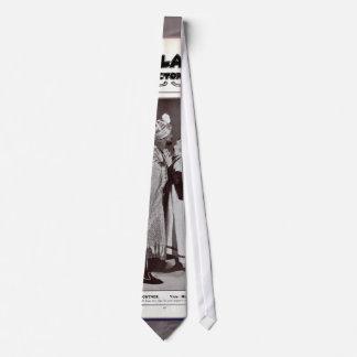 Twelfth Night Tie