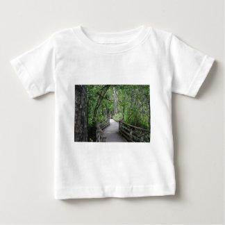 Twelfth Path Baby T-Shirt