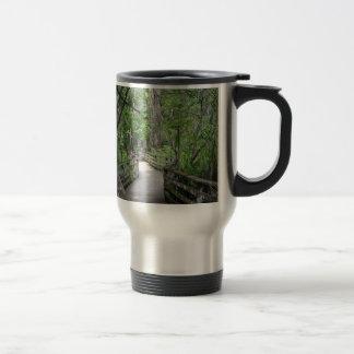 Twelfth Path Travel Mug
