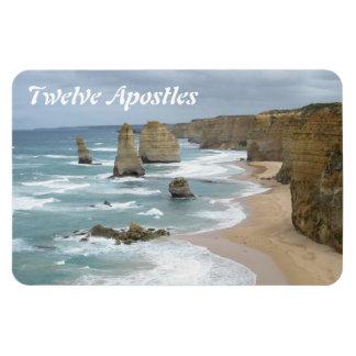 Twelve Apostles, Victoria, Australia Magnet