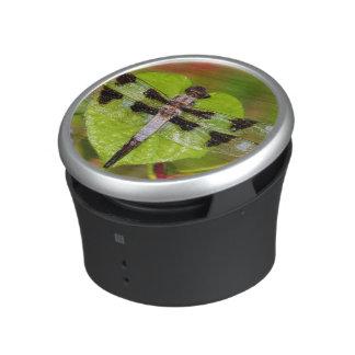Twelve-spotted Skimmer Bluetooth Speaker