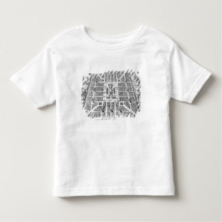 Twelve tribes of Israel Toddler T-shirt