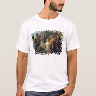 Twelve-year old Jesus in the Temple, 1851 T-Shirt