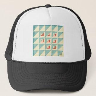 Twenty 13 trucker hat