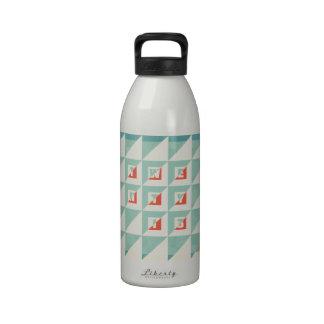 Twenty 13 reusable water bottle
