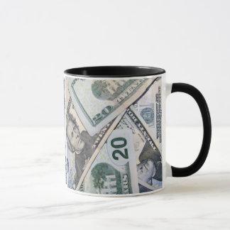 Twenty Dollar Mug