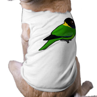 Twenty-eight Parrot Doggie T-shirt