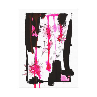Twenty-five Canvas Print