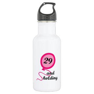 TWENTY NINE AND HOLDING APP 18OZ WATER BOTTLE