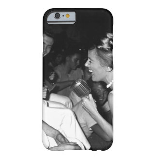 Twenty-one year old James R. Gould is the envy of Barely There iPhone 6 Case
