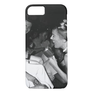 Twenty-one year old James R. Gould is the envy of iPhone 8/7 Case