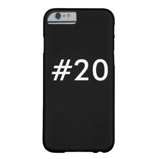 Twenty Phone Case