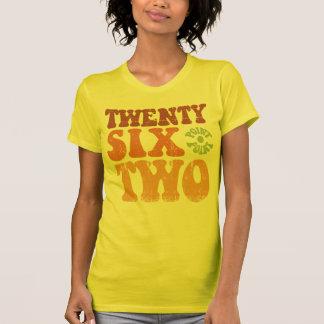 Twenty six Point Two T-Shirt