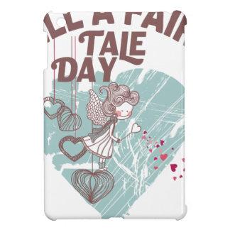 Twenty-sixth February - Tell A Fairy Tale Day Case For The iPad Mini