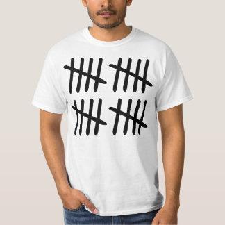 Twenty Tally T-Shirt