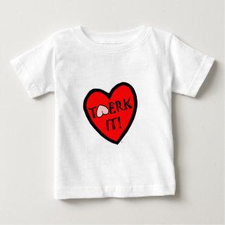 Twerk It! Baby T-Shirt