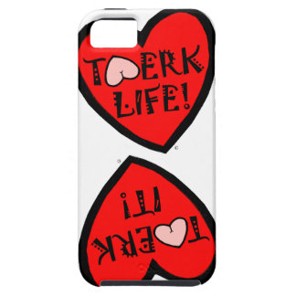 Twerk Life iPhone 5 Case