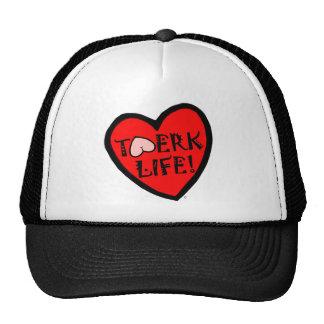 Twerk Life Hat