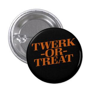 Twerk or Treat Buttons