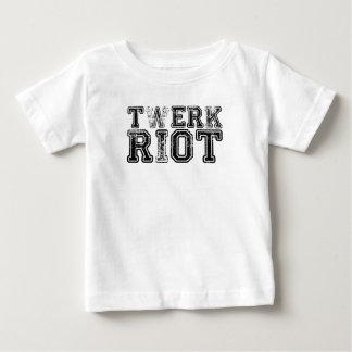 Twerk Riot Baby T-Shirt