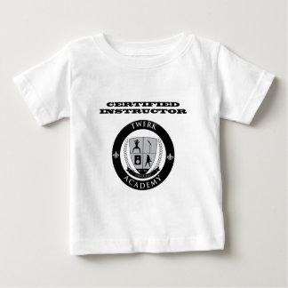 TWERKdesign(instructor).jpg Baby T-Shirt