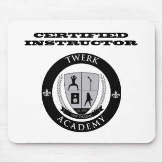 TWERKdesign(instructor).jpg Mouse Pad