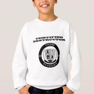 TWERKdesign(instructor).jpg Sweatshirt