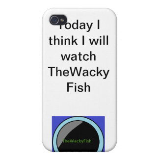 TWF iPhone case Case For iPhone 4