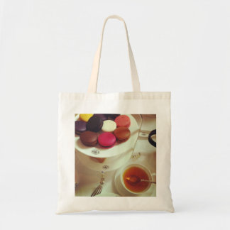 TWG Tote Canvas Bag