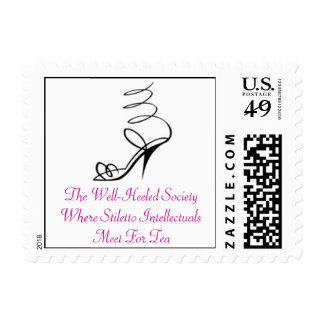 TWHS Postage