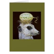 /Twi the meerkat card