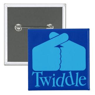Twiddle Pins