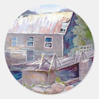 Twiddys Mill, Ontario Stickers