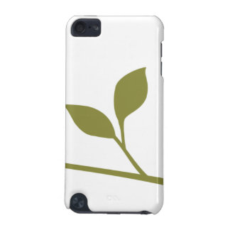 Twig and Leaf iPod Touch 5G Cover