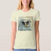 Twig - Barred Owlet T-Shirt