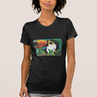 Twiggy the Toucan Tshirt