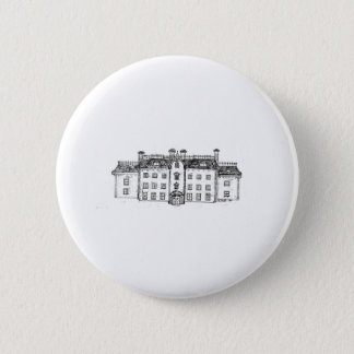 Twighlight Manor the manor itself Pinback Button