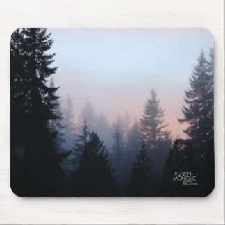Twilight #1 mouse pad