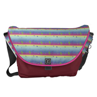 Twilight (2) messenger bag