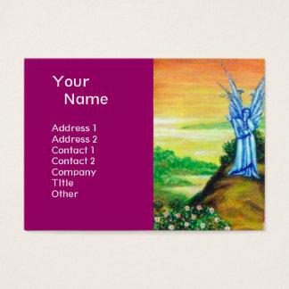 TWILIGHT ANGEL BUSINESS CARD