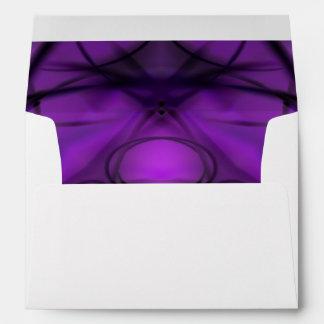 Twilight Bloom Envelope