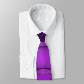 Twilight Bloom Neck Tie