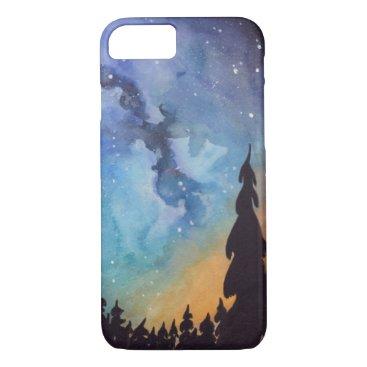 Twilight iPhone 8/7 Case