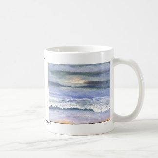 Twilight - CricketDiane Ocean Art Classic White Coffee Mug