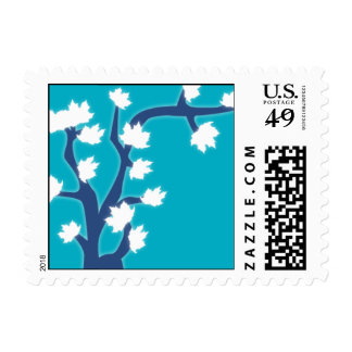 Twilight Dance Postage