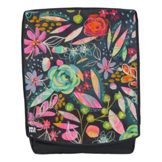 Twilight Garden Backpack